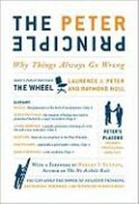 [해외]The Peter Principle (Hardcover)