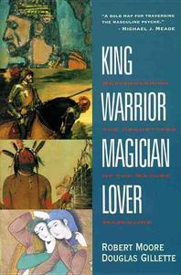 [해외]King, Warrior, Magician, Lover
