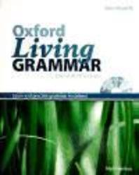 OXFORDLIVING GRAMMAR PRE-INTERMEDIATE(CD-ROM1장포함)