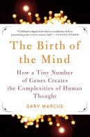 [해외]The Birth of the Mind (Paperback)