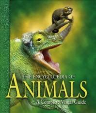 [해외]The Encyclopedia of Animals