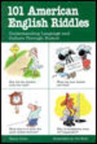 [해외]101 American English Riddles