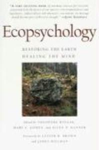 [해외]Ecopsychology