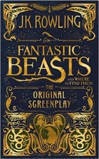 Fantastic Beasts and Where to Find Them (미국판)