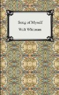 [해외]Song of Myself (Paperback)