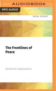 [해외]The Frontlines of Peace (MP3 CD)