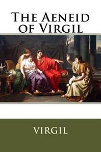 [해외]The Aeneid of Virgil (Paperback)