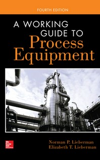 [해외]A Working Guide to Process Equipment