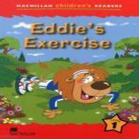 Macmillan Children's Readers Level 1 : Eddie's Exercise