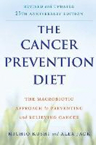 [해외]The Cancer Prevention Diet