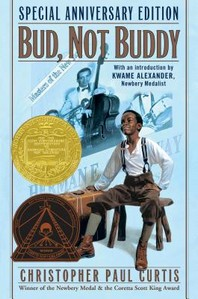 Bud, Not Buddy(Newbery Medal Book, 2000)