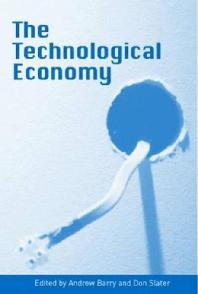 [해외]Technological Economy (Paperback)