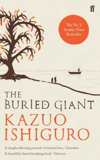 [해외]The Buried Giant (Paperback)