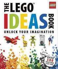[해외]The Lego Ideas Book (Hardcover)