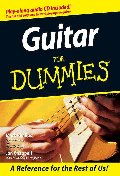 Guitar for Dummies (For Dummies) /cd 포함  ☞ 서고위치:sp +1