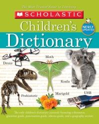 [해외]Scholastic Children's Dictionary