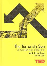 [해외]The Terrorist's Son (Hardcover)