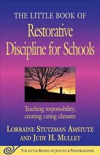 [해외]The Little Book of Restorative Discipline for Schools