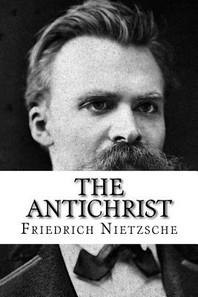 [해외]The Antichrist (Paperback)