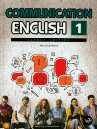 Communication English. 1(CD1장포함)