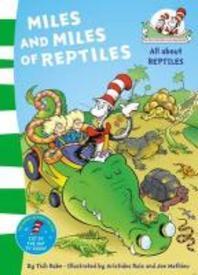 [해외]Miles and Miles of Reptiles. Based on the Characters Created by Dr Seuss