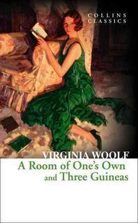 [해외]Room of One's Own and Three Guineas