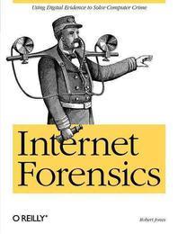 [해외]Internet Forensics (Paperback)