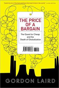 [해외]The Price of a Bargain (Hardcover)