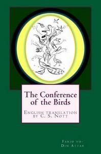[해외]The Conference of the Birds (Paperback)