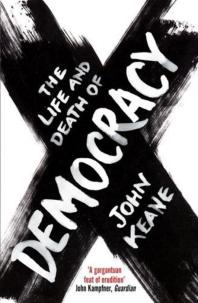 [해외]Life and Death of Democracy (Paperback)