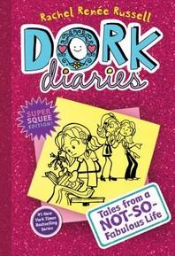 [해외]Dork Diaries 1