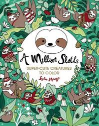 [해외]A Million Sloths, 5