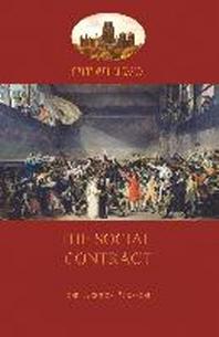 [해외]The Social Contract (Paperback)