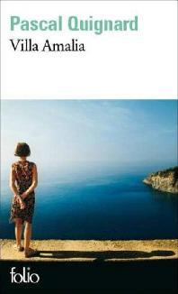 [해외]Villa Amalia (Paperback)