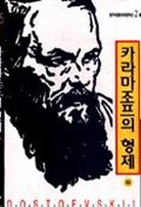 카라마조프의 형제(하)(세계문학선 2-5) 깨끗한 책 입니다.