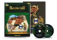 Pack Ready Action Advanced: Beowulf(SB WB CD)