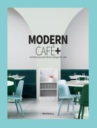 Modern Cafe+(양장본 HardCover)