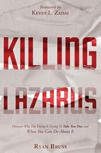 [해외]Killing Lazarus