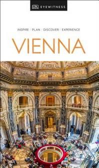 [해외]DK Eyewitness Vienna