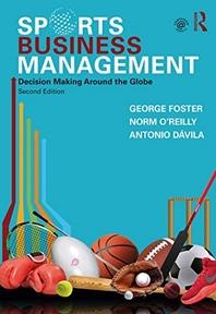 [해외]Sports Business Management