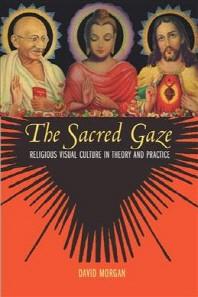 Sacred Gaze