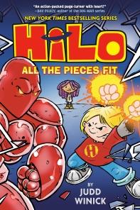 [해외]Hilo Book 6