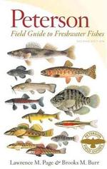 [해외]Peterson Field Guide to Freshwater Fishes, Second Edition