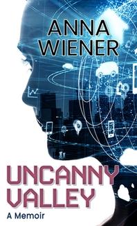 [해외]Uncanny Valley (Library Binding)