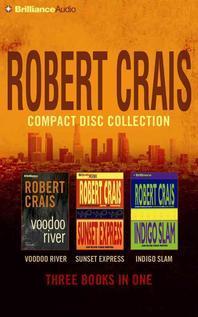 Robert Crais Compact Disc Collection