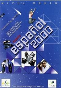 Nuevo Espanol 2000 (Nivel Medio) CD Cuaderno Ejercicios