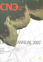 CNC 4 (CONCEPT ANNUAL 2007)(양장본 HardCover)
