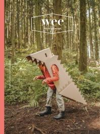 위 매거진(Wee Magazine)(2017년 11/12월)