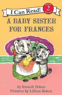 [해외]A Baby Sister for Frances