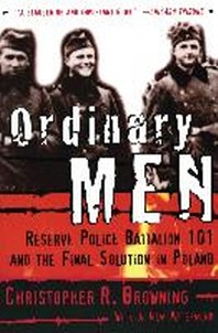 [해외]Ordinary Men (Paperback)